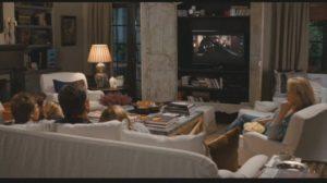 βραδια ταινιας στο σαλονι