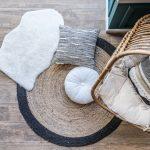 Χαλιά σαλονιού: 4 ιδιαίτερα χρήσιμα tips για την επιλογή τους