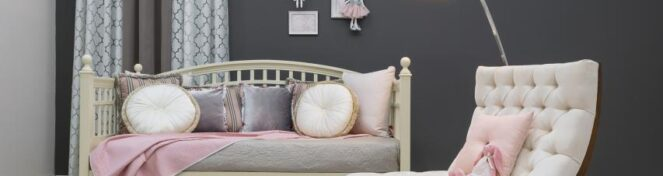Konstantaras.net - Παιδικός καναπές-κρεβάτι Άριελ